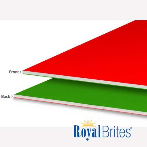 Royal Brites Foam Board