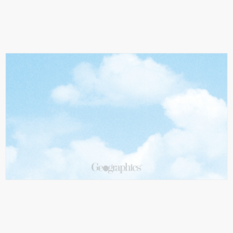 """Clouds Business Cards, 2""""x3.5"""" Print on Demand"""