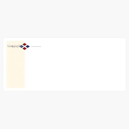 "Argile Envelopes No.10 (4.12""x9.5"") Print on Demand"