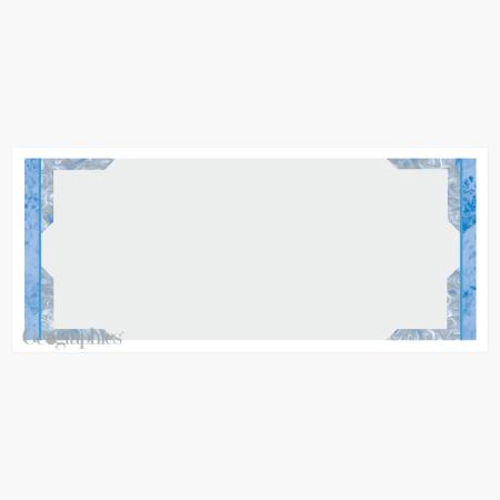 "Allegro Envelopes No.10 (4.12""x9.5"") Print on Demand"
