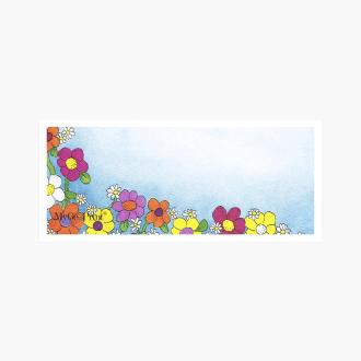 Daisies-Garden-MyGeoPrint-Envelope-