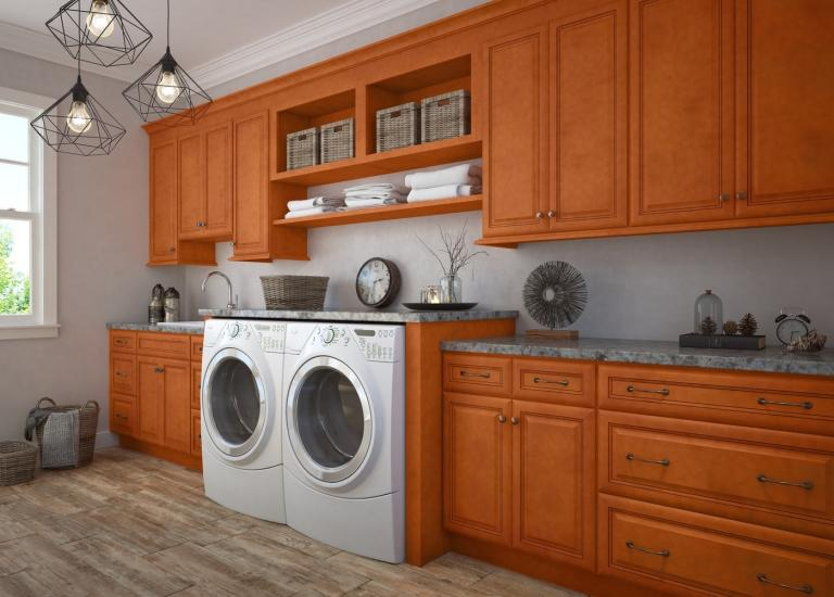 Ready to Assemble Laundry Room Cabinets - Laundry Cabinets ... on Laundry Cabinets  id=81921