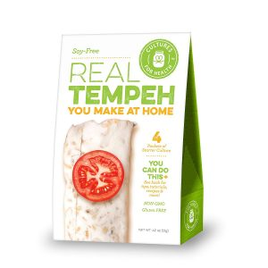 Cultures for Health Tempeh Starter (yeast)