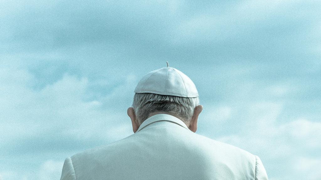 vatican city tours - Pope Francis
