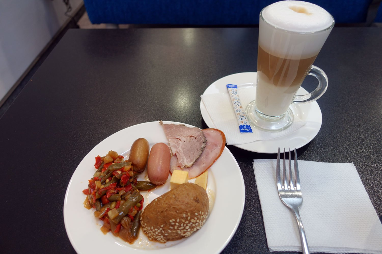 business lounge kiev ukraine airport food
