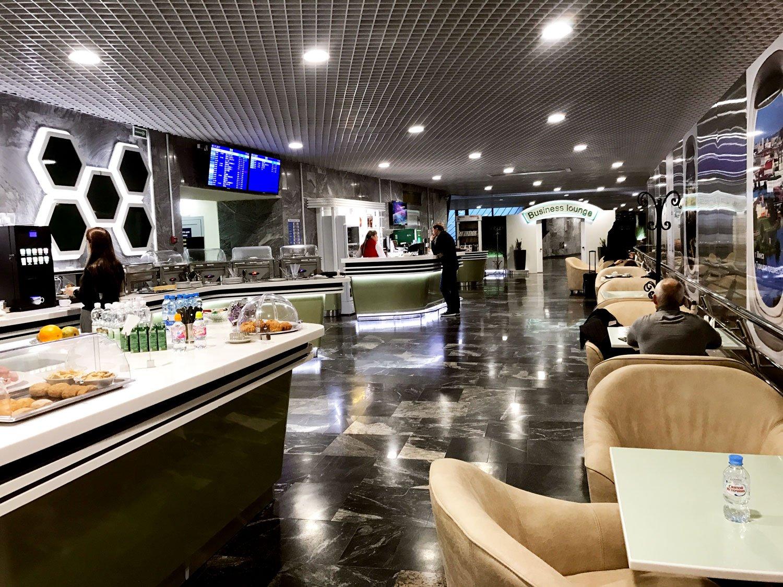 business lounge minsk main area