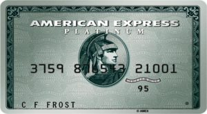 airport lounge access american express platinum card
