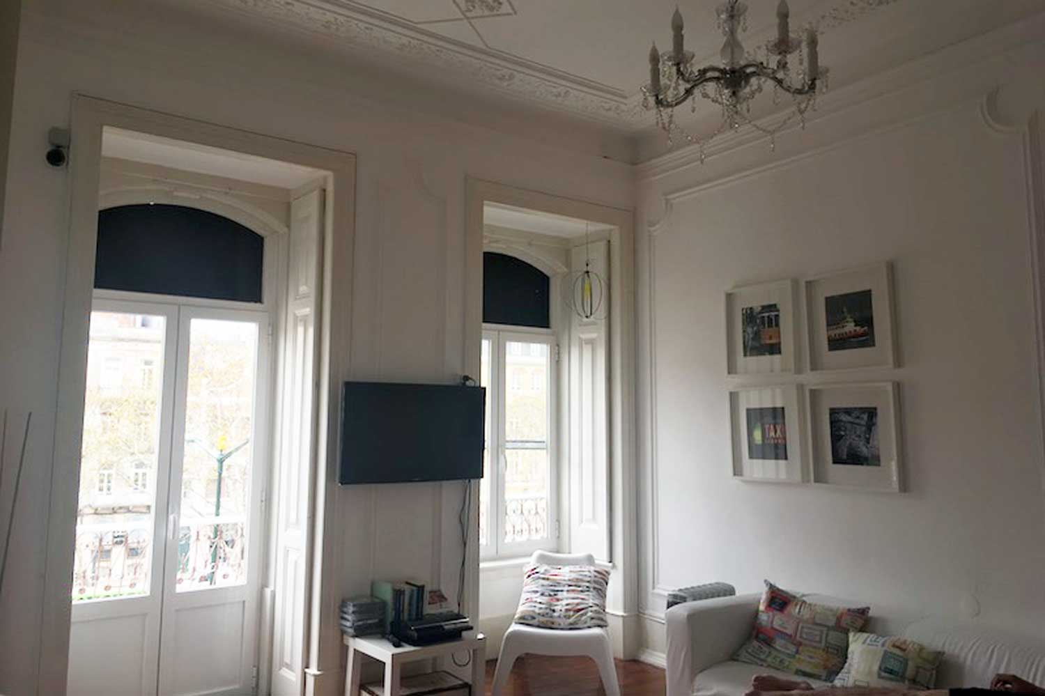 Places to stay in Lisbon Nest House Lisbon Hostel