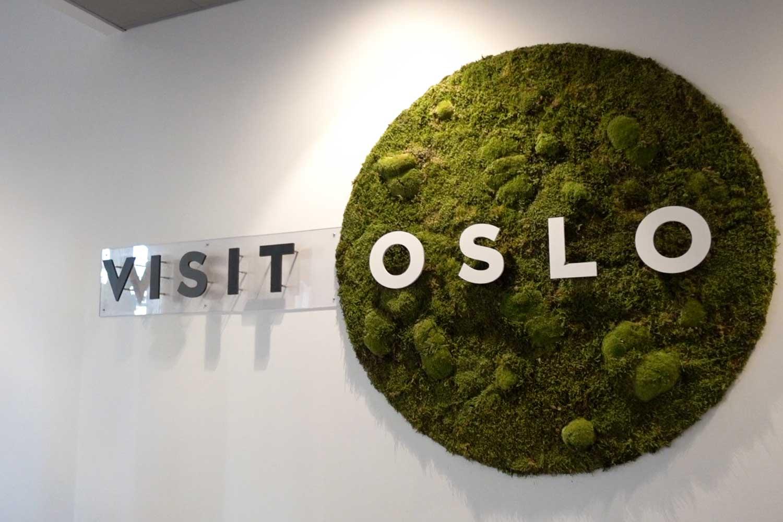 Oslo Pass visit oslo