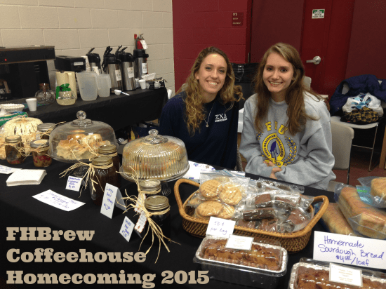 FHBrew Homecoming 2015
