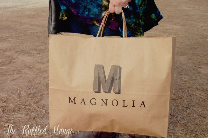 26. Magnolia purchase