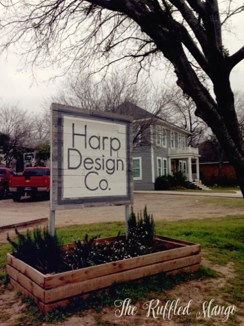 37. Harp Design Co
