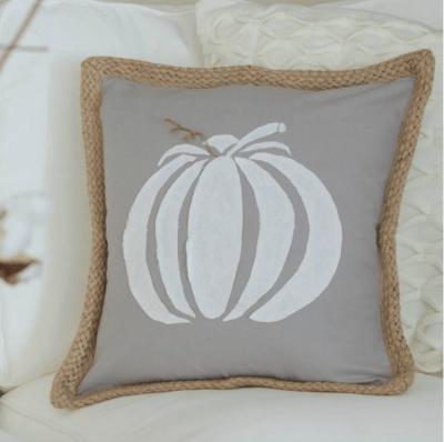 pumpkin-pillow