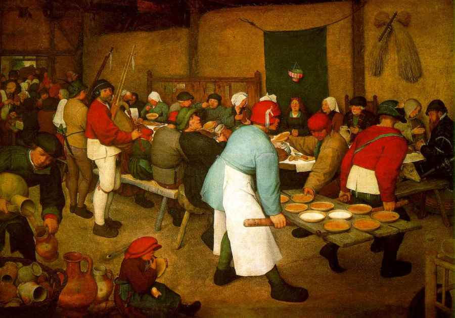 weddingbruegel