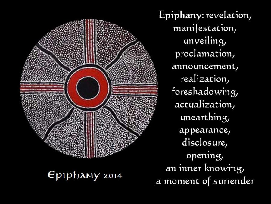 Epiphany 2014