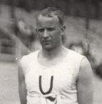 Gösta Holmér - the coach that developed the Fartlek