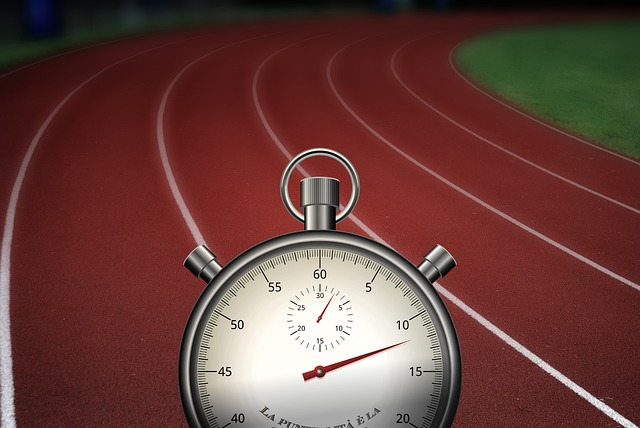 3 Reasons Why You Should Favor Interval Training