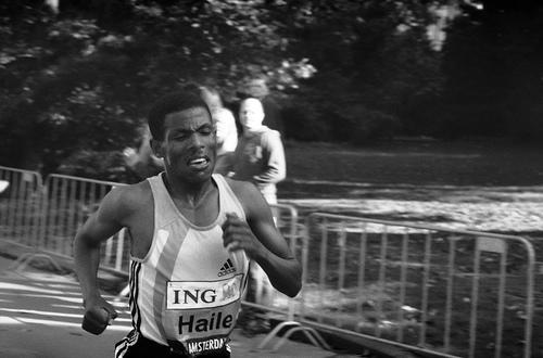 the running mate endurance running tips