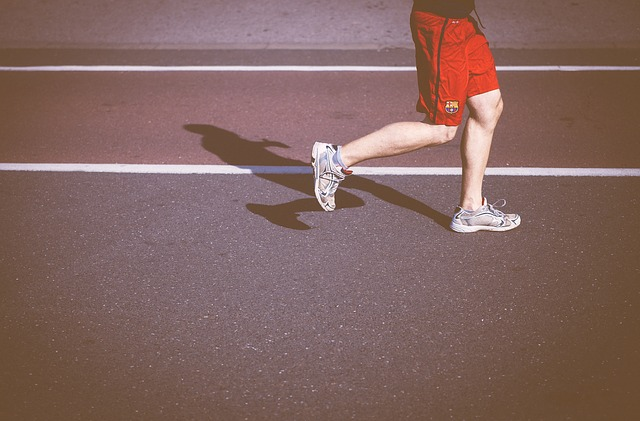 What Happens to a Runner's Body