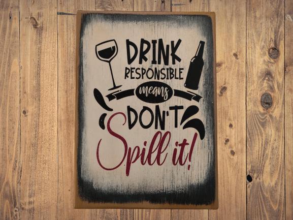 Drink Responsible