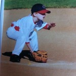 Lefty T-Ball
