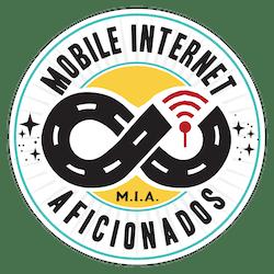 Mobile Internet Aficionados Logo