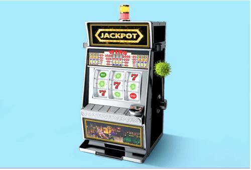 cancun casino resorts Slot Machine