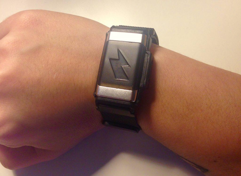 Review: Pavlok Shock Clock 2