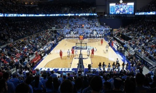 Image result for the ryan center