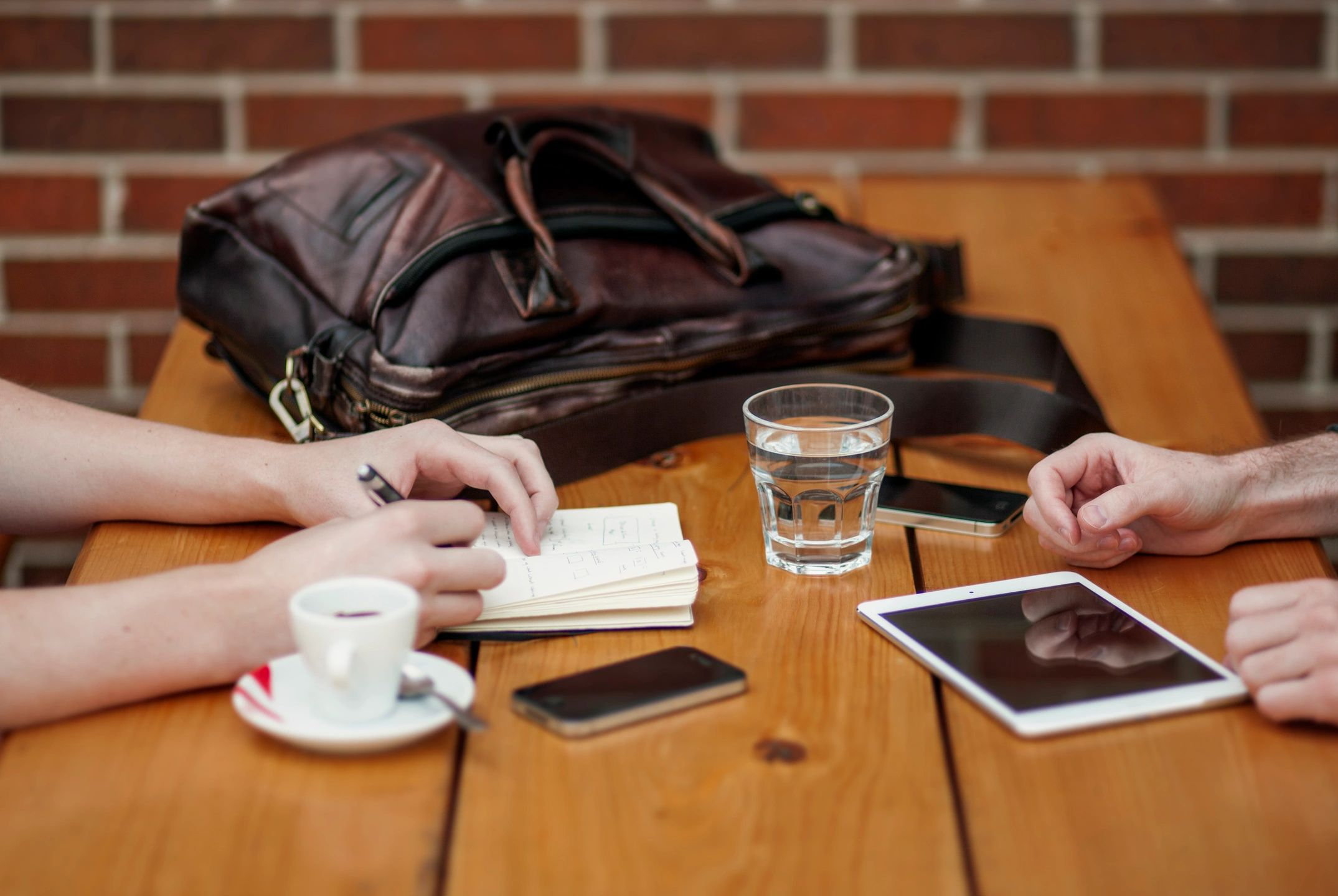 The Trinity of Communication in a Sales Situation