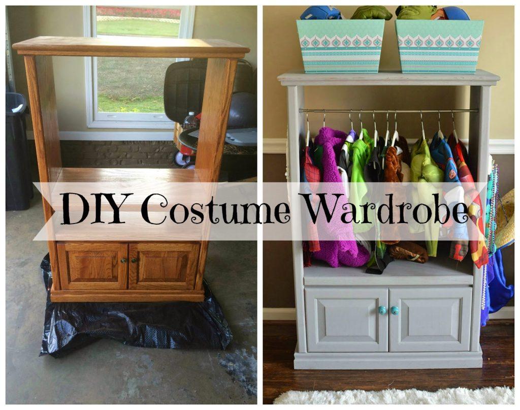 Diy Costume Wardrobe The Samantha Show A Cleveland Life Style Blog