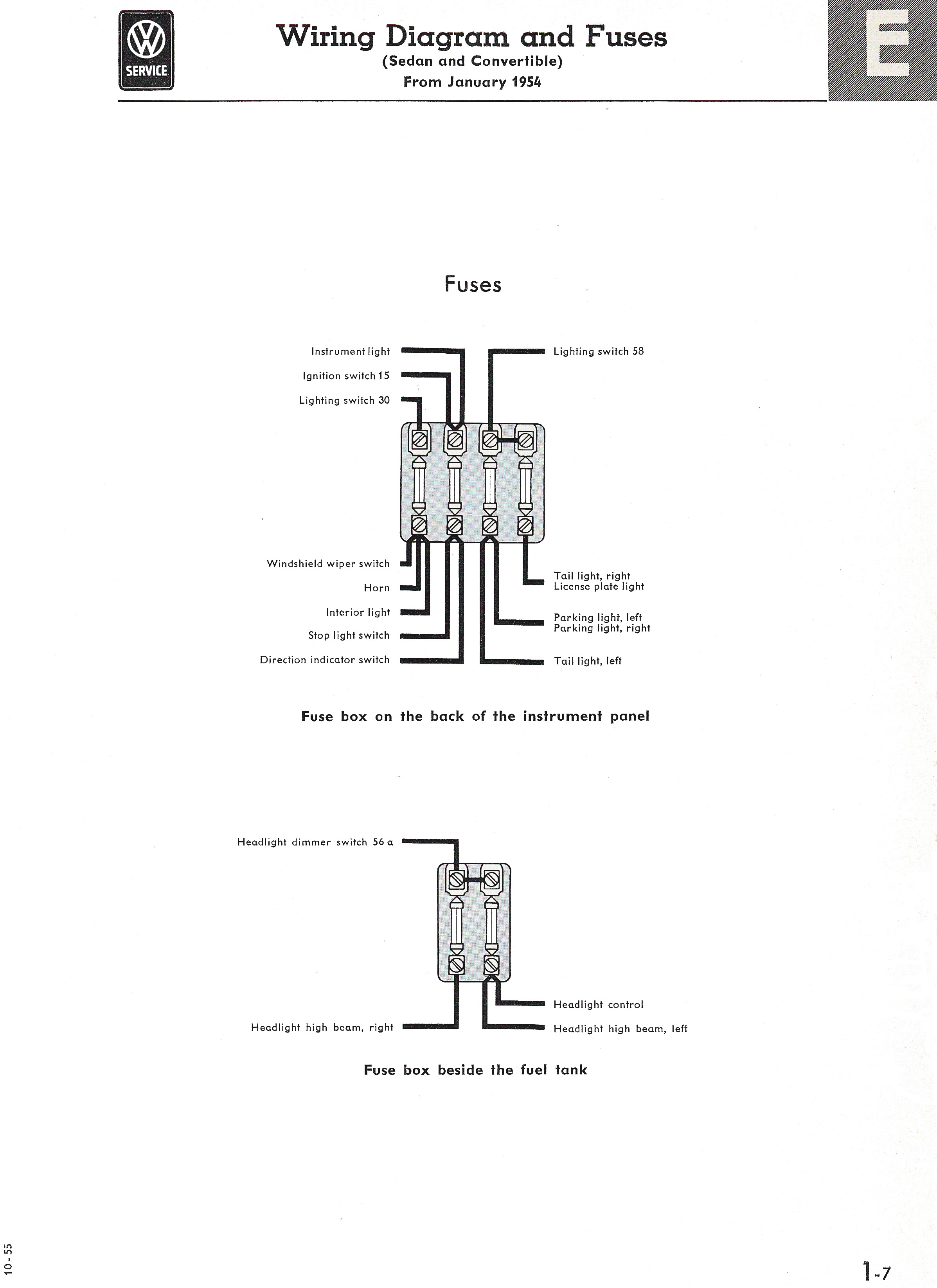 bug54_fuses_300dpi 1950 mercury wiring harness mercury wiring diagram instructions  at gsmportal.co