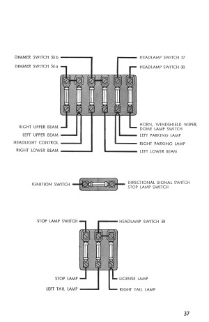 TheSamba :: Type 1 Wiring Diagrams