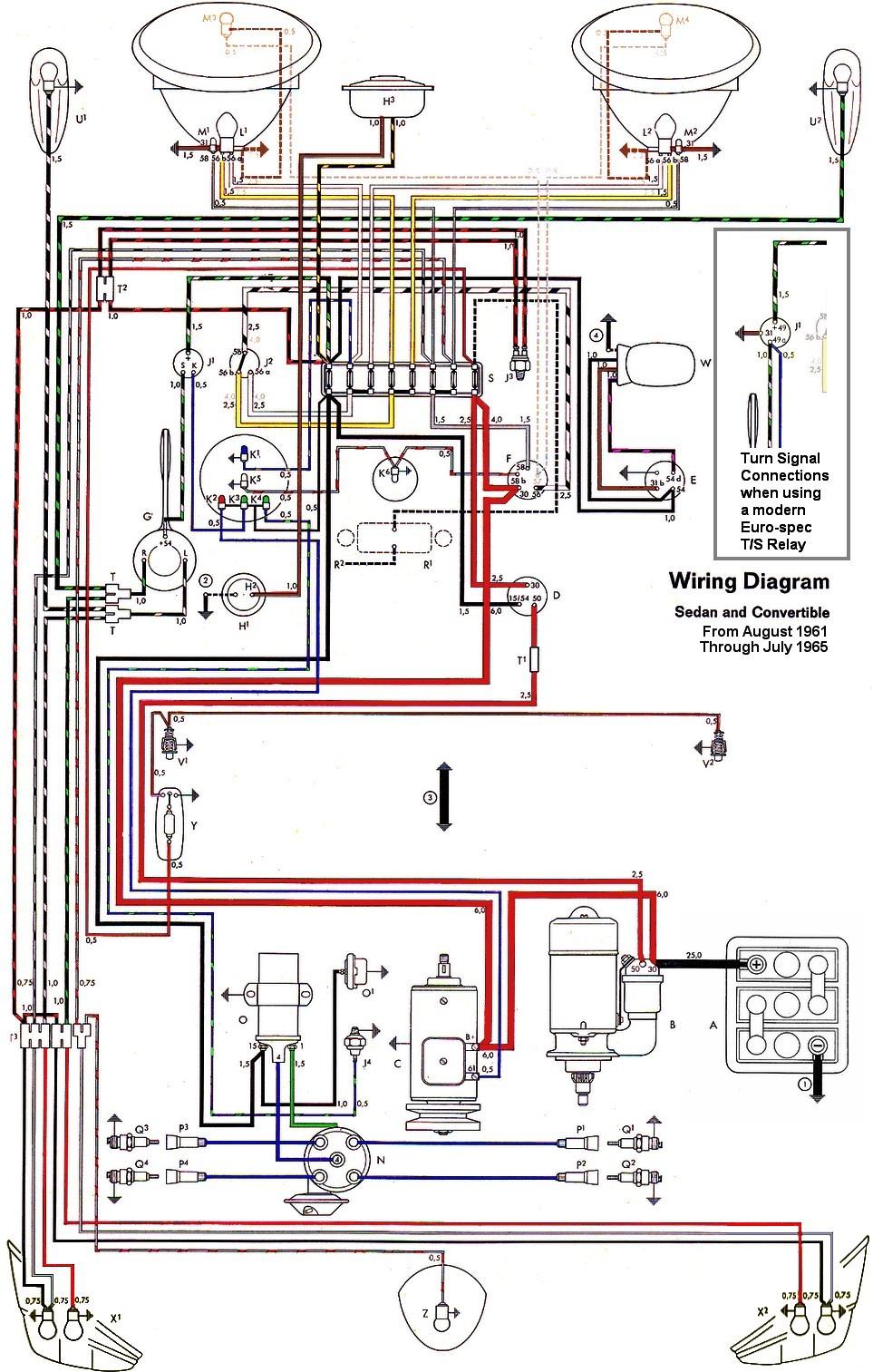 2001 vw beetle alternator wiring diagram wiring diagram Vw Alternator Wiring Diagram vw alternator wiring diagram volks wagen electrical diagrams vw alternator wiring diagram