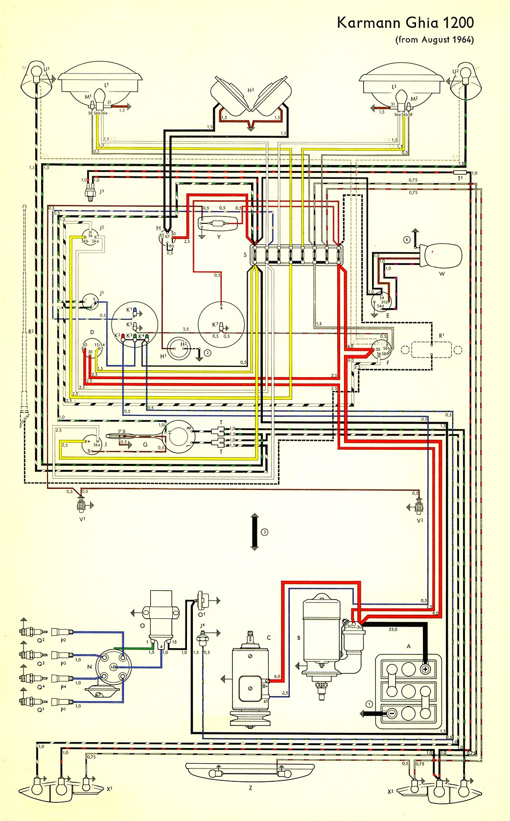 1969 firebird wiring schematic wiring free printable wiring diagrams
