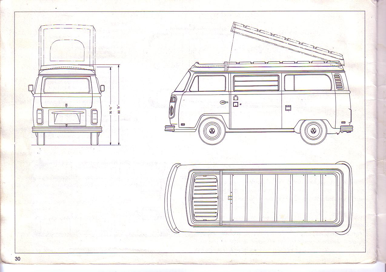 Thesamba Vw Campmobile Owner S Manual