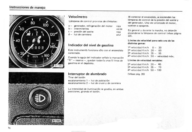 Thesamba Vw Beetle Owner S Manual