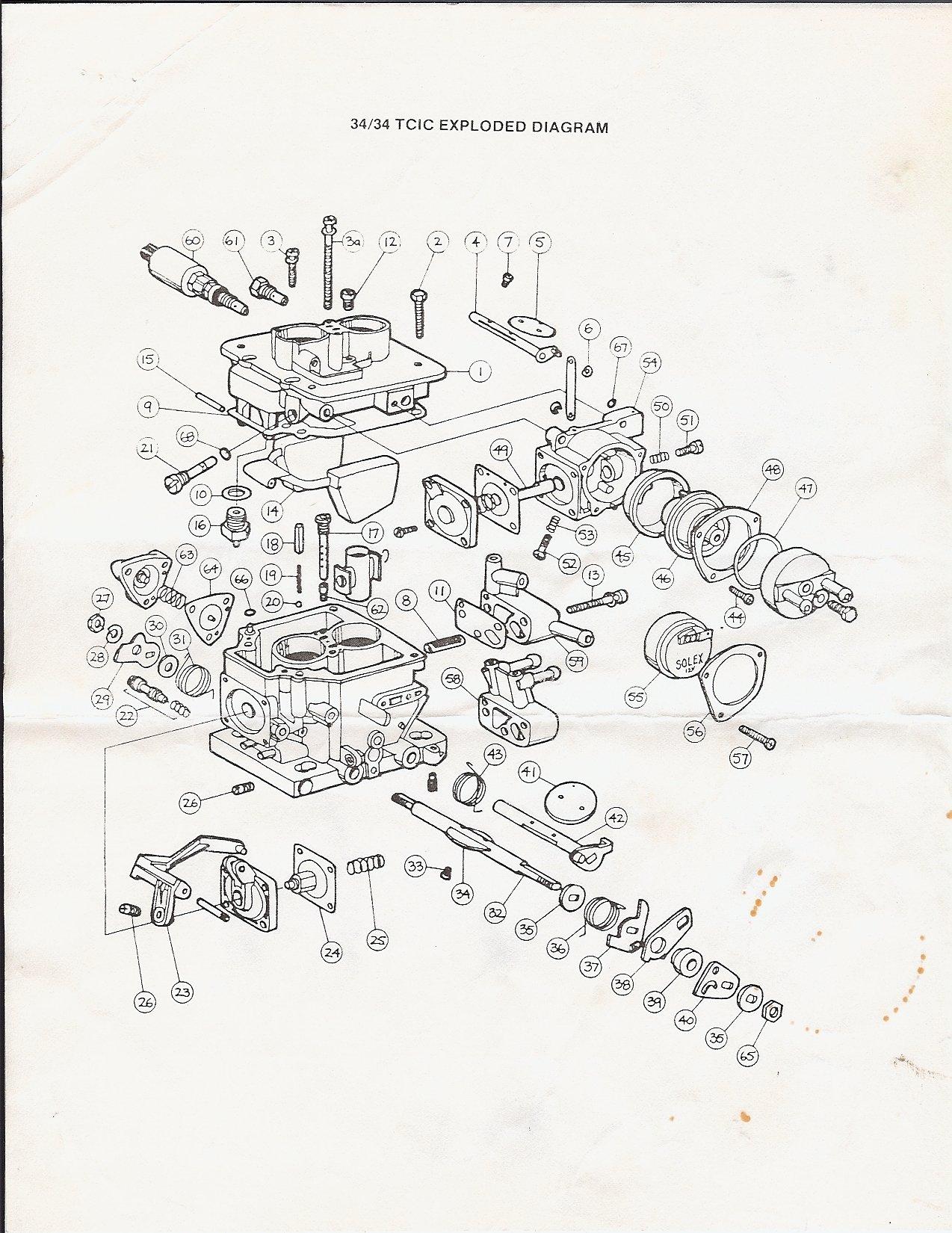 Vw 2e Engine Wiring Diagram