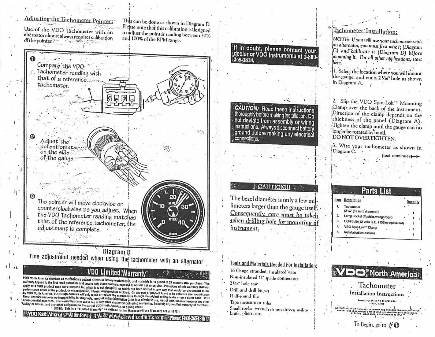 auto meter tach wiring diagram for motorcycle wiring