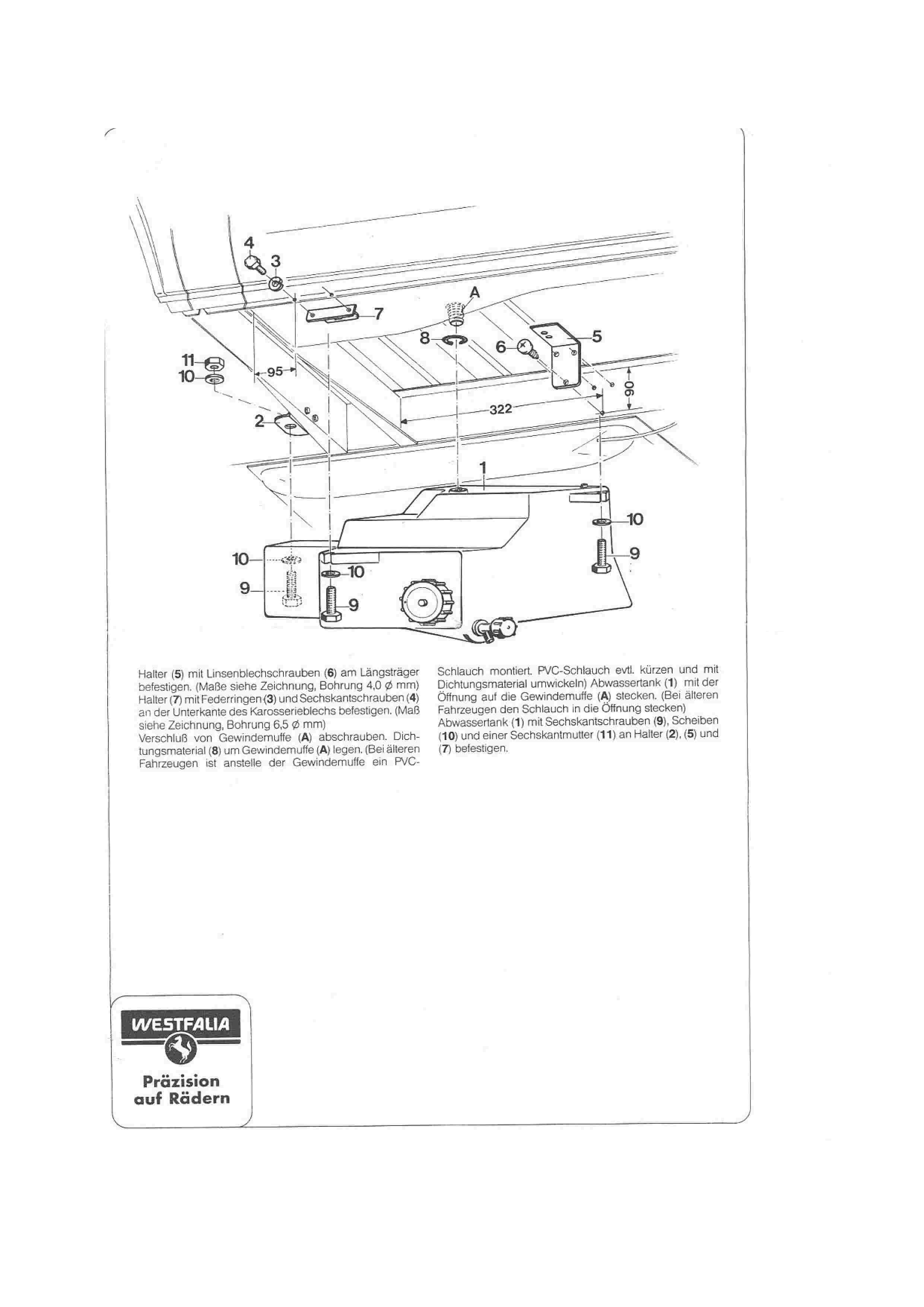 Da Tank Diagram