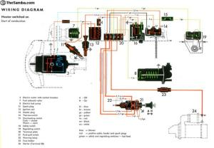 TheSamba :: VW Classifieds  gas heater service manual eberspacher