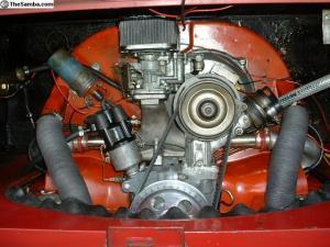TheSamba :: VW Classifieds  Rebuilt 1600cc Dual Port