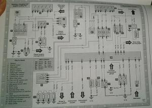 TheSamba :: Gallery  VW Polo AEF Diesel Engine