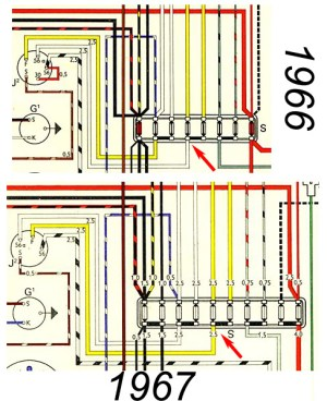 TheSamba :: Beetle  19581967  View topic  Error in