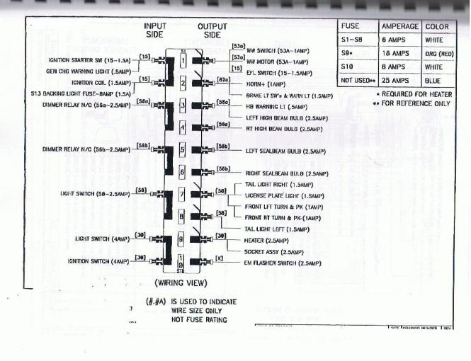 vw bug wiring diagram wiring diagrams vw bug wiring diagram image