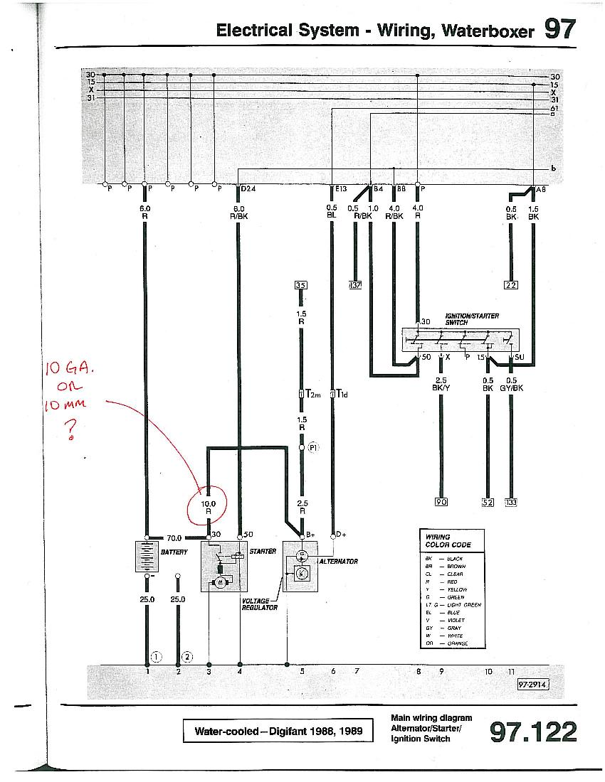 Unique Cole Hersee 24059 Wiring Diagram Motif - Electrical Diagram ...