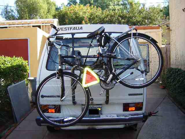 great bicycle rack option saris bones rs