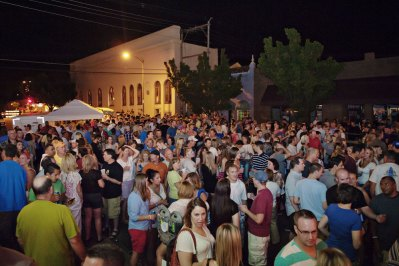 Block Party 2012