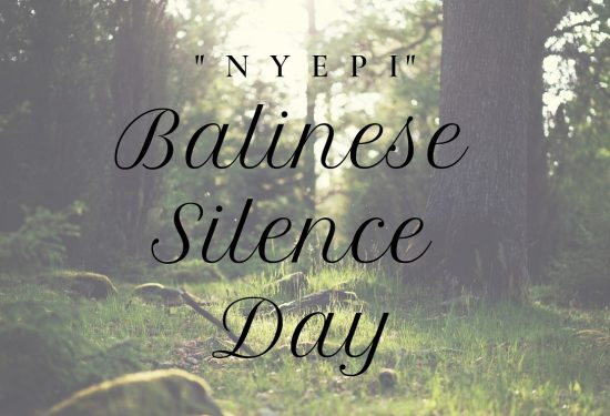 Silence Day (1)