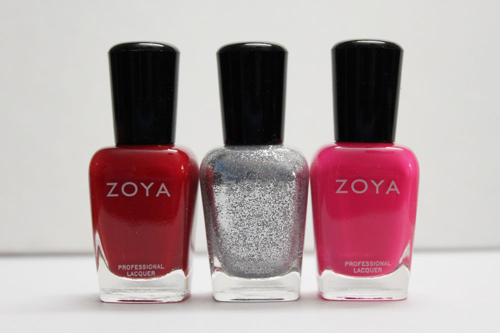 My Zoya Nail Polishes Have Arrived! - thesassylife